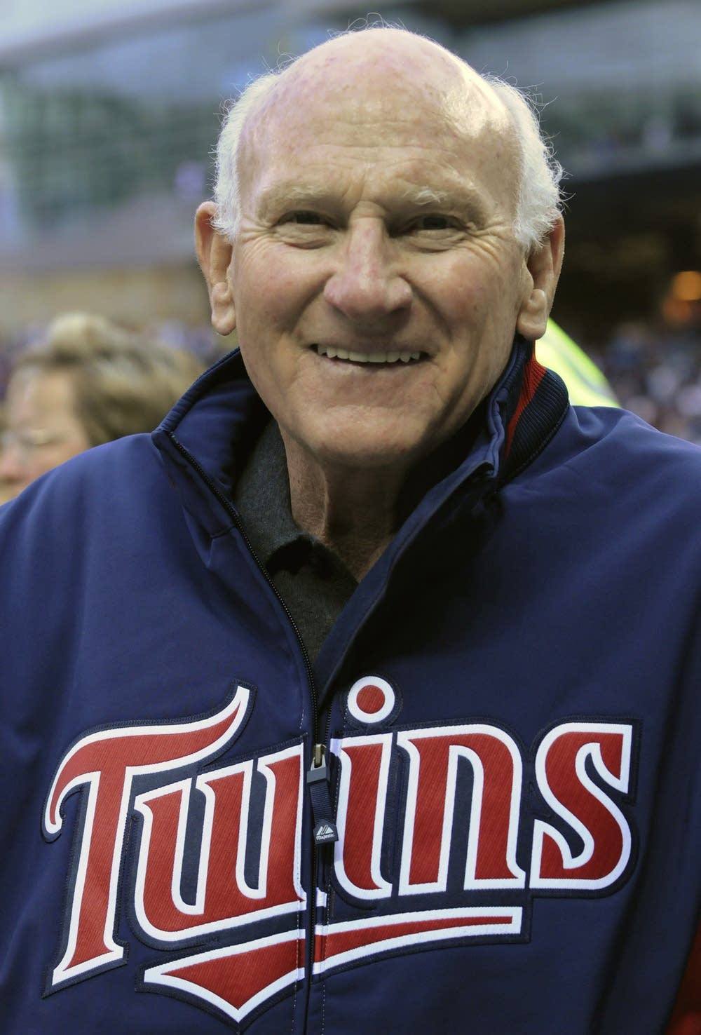 Killebrew in 2010
