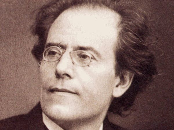 Mahler letters | The Current