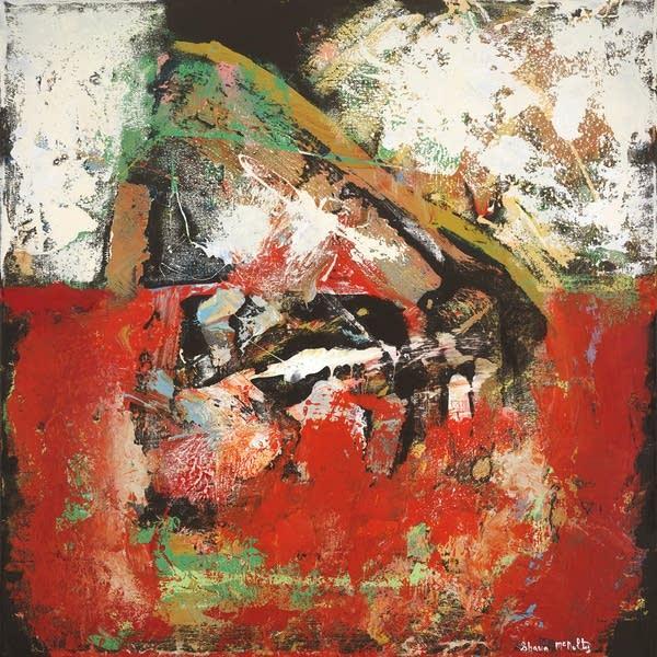 """""""Acorn"""" by Shawn McNulty"""