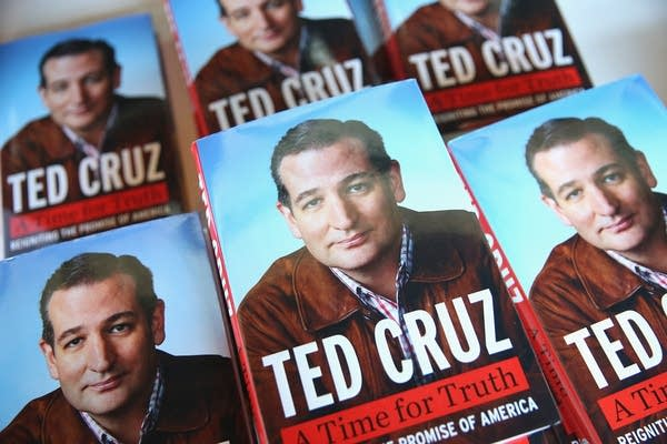'A Time for Truth' by Ted Cruz