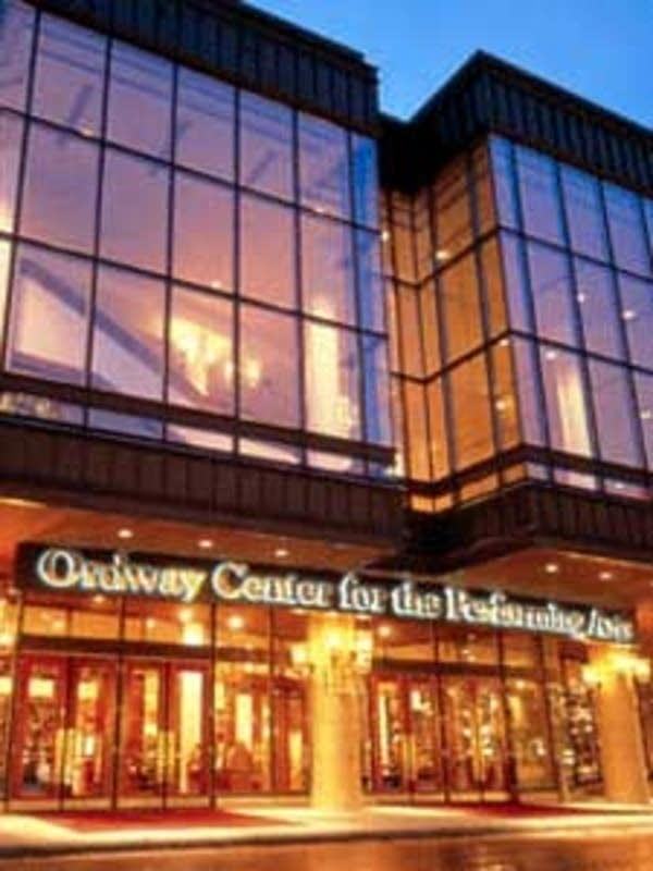 The Ordway in St. Paul