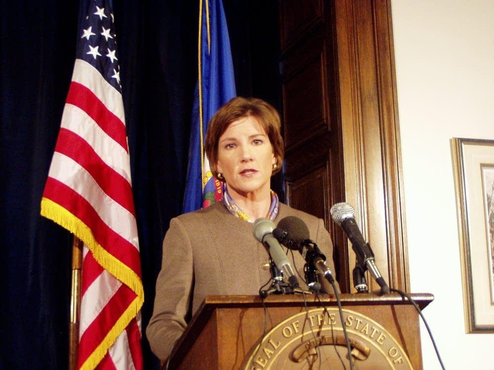 AG Lori Swanson