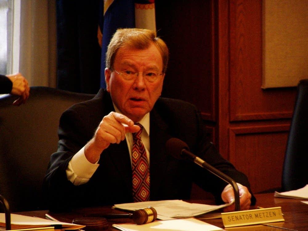 Sen. Jim Metzen