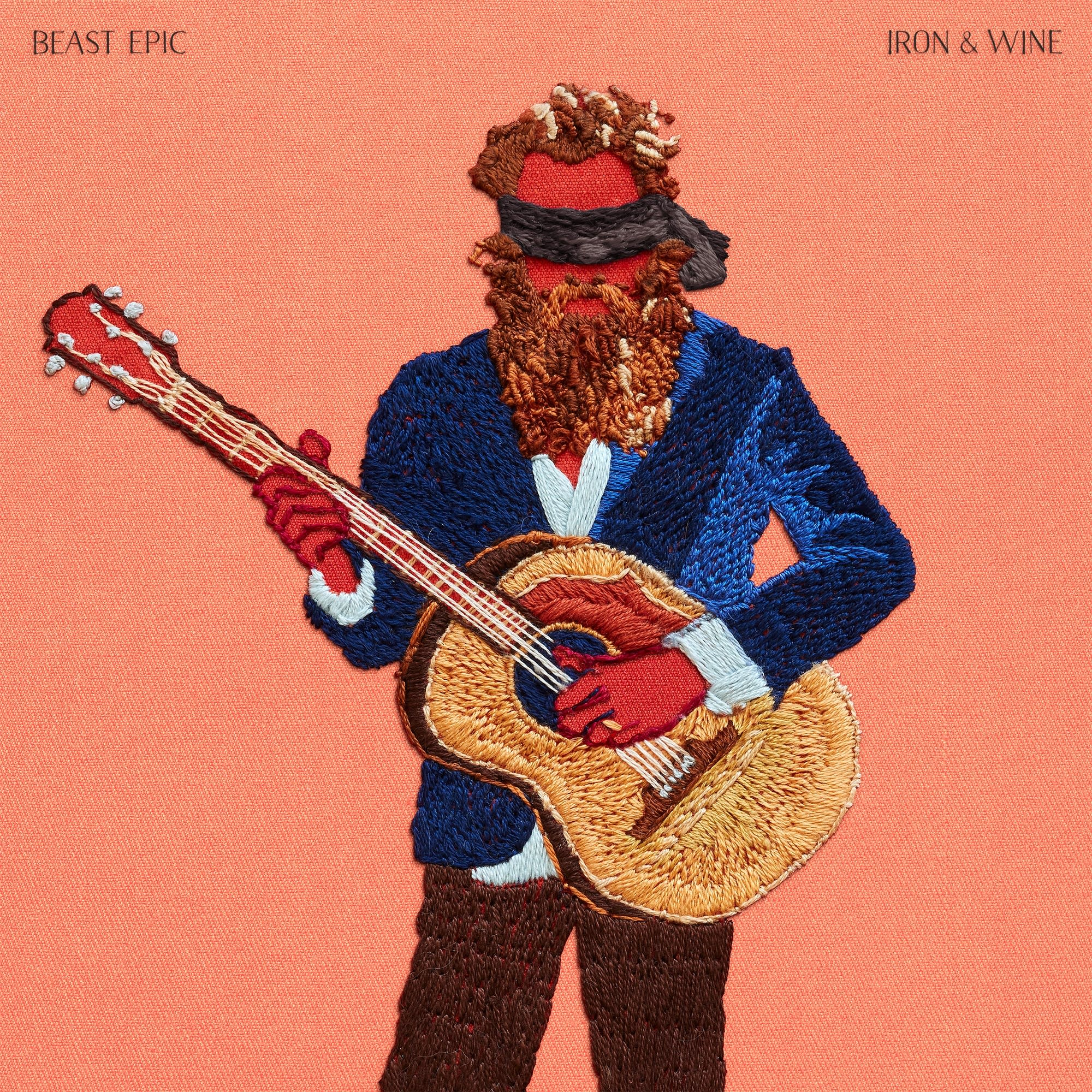 Iron & Wine, 'Beast Epic'