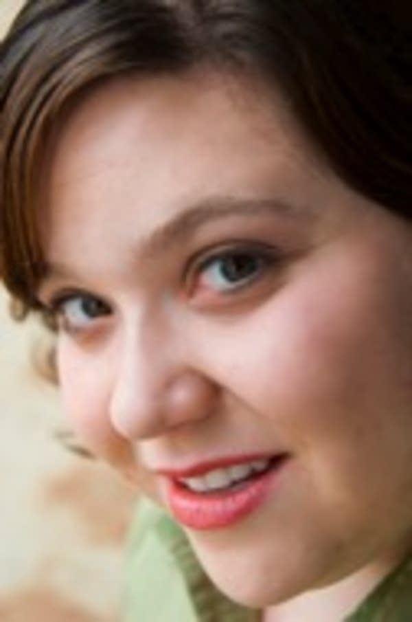 Laura Krider