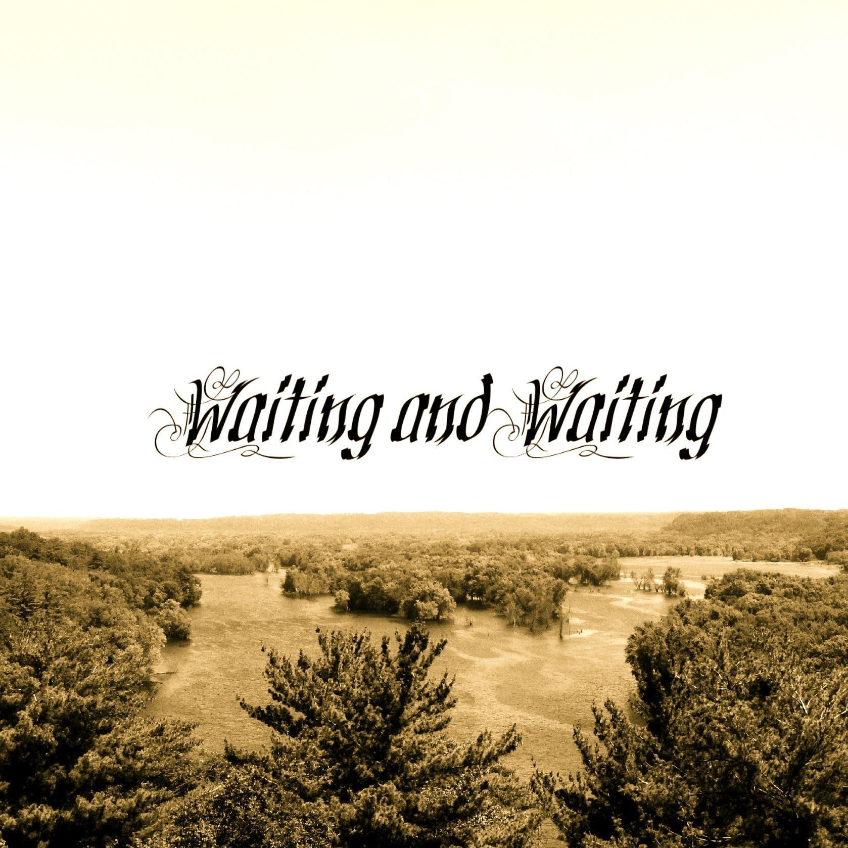 John Mark Nelson - Waiting and Waiting