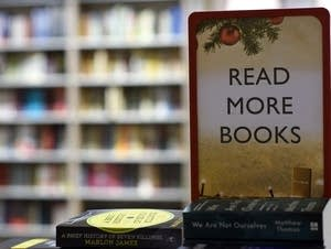 Buy books and support the Thread