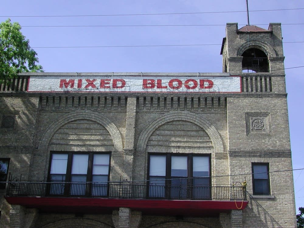 Mixed Blood Theater