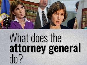 Minnesota Attorney General Lori Swanson took office in 2007.
