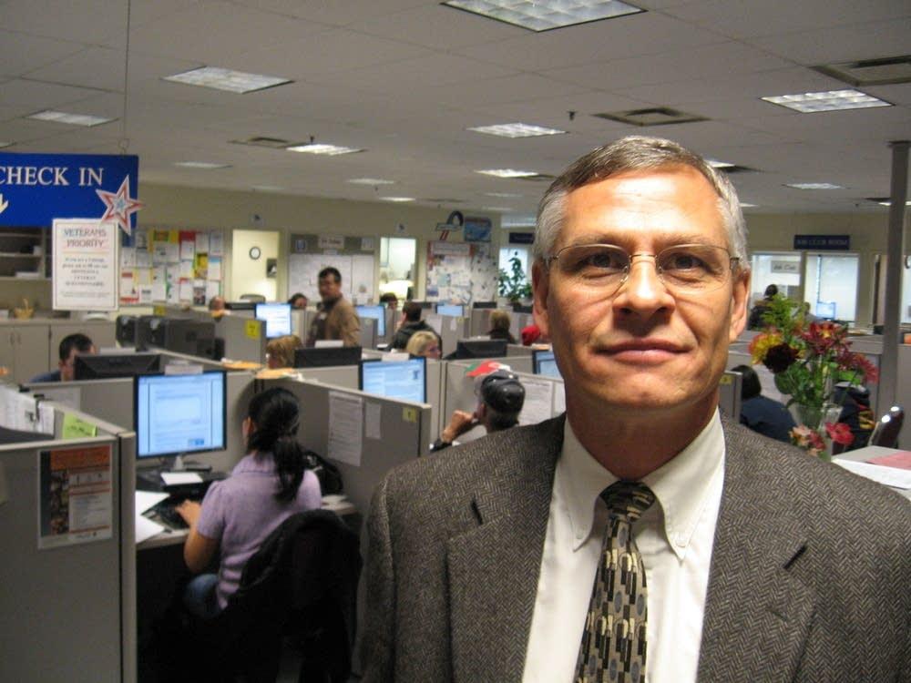 Jerry Vitzthum