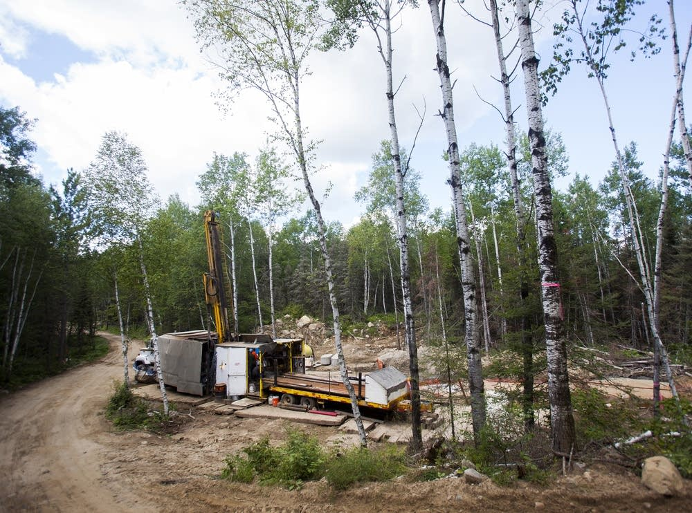 US Forest Service wants public input on Twin Metals mining lease renewal