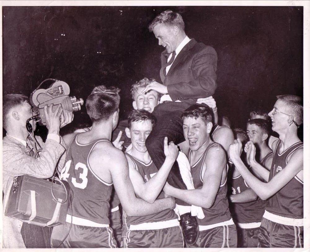 1960 championship