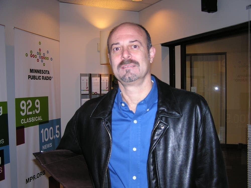 Frank Ongaro