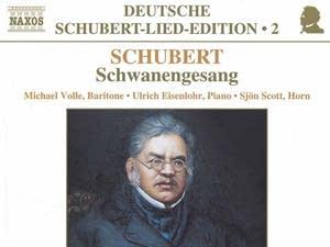 Franz Schubert - Herbst