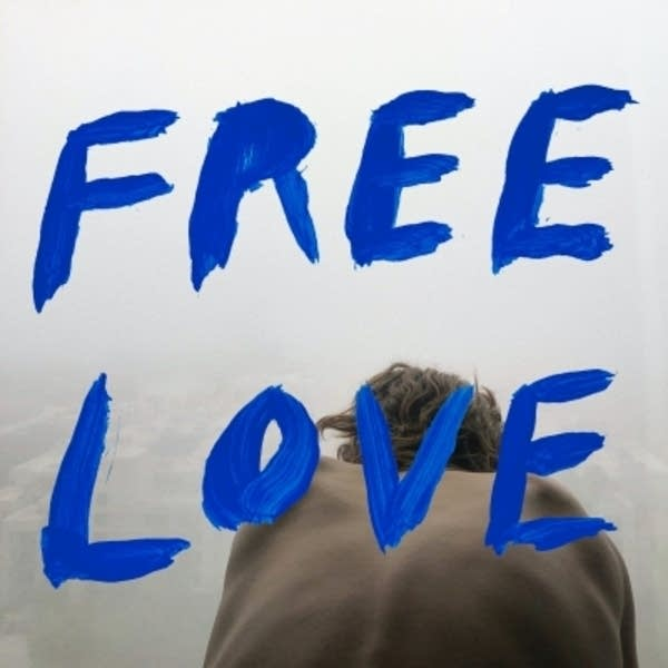 Sylvan Esso, 'Free Love'