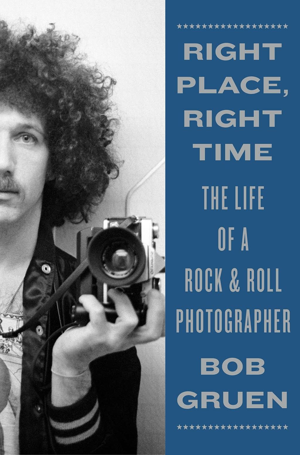 Bob Gruen, 'Right Place, Right Time'