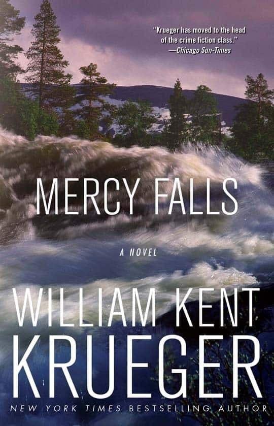 'Mercy Falls' by William Kent Krueger