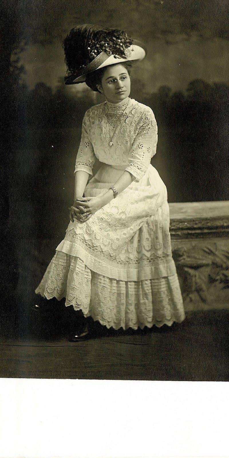 Jessie Gaebele