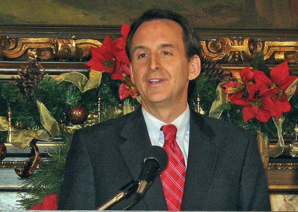 Pawlenty to appeal