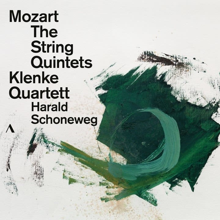 Wolfgang Amadeus Mozart - String Quintet No. 1