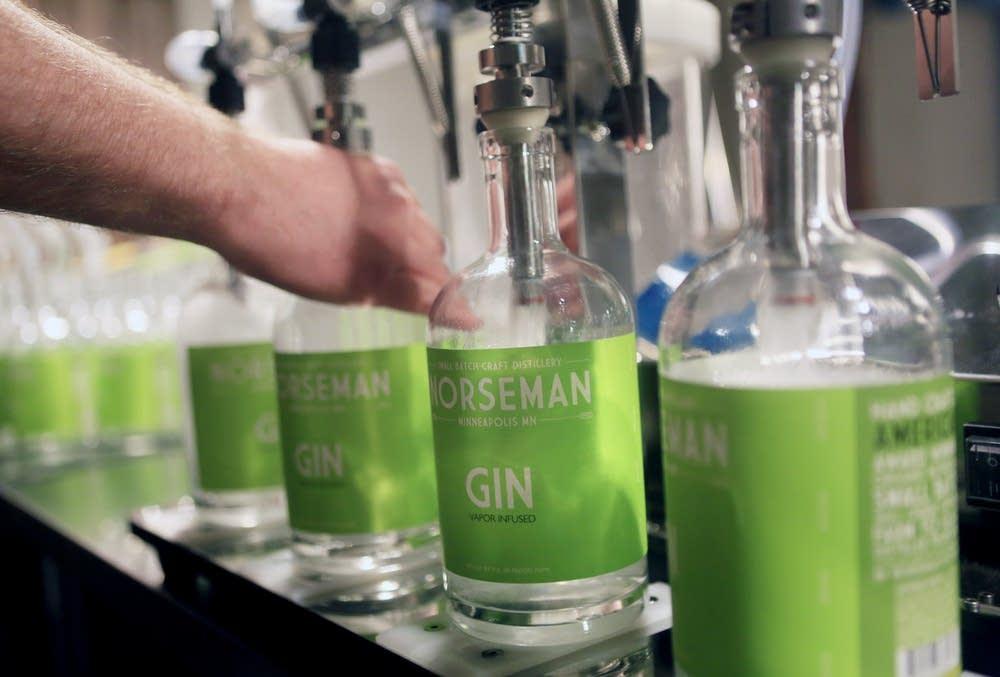 Norseman gin