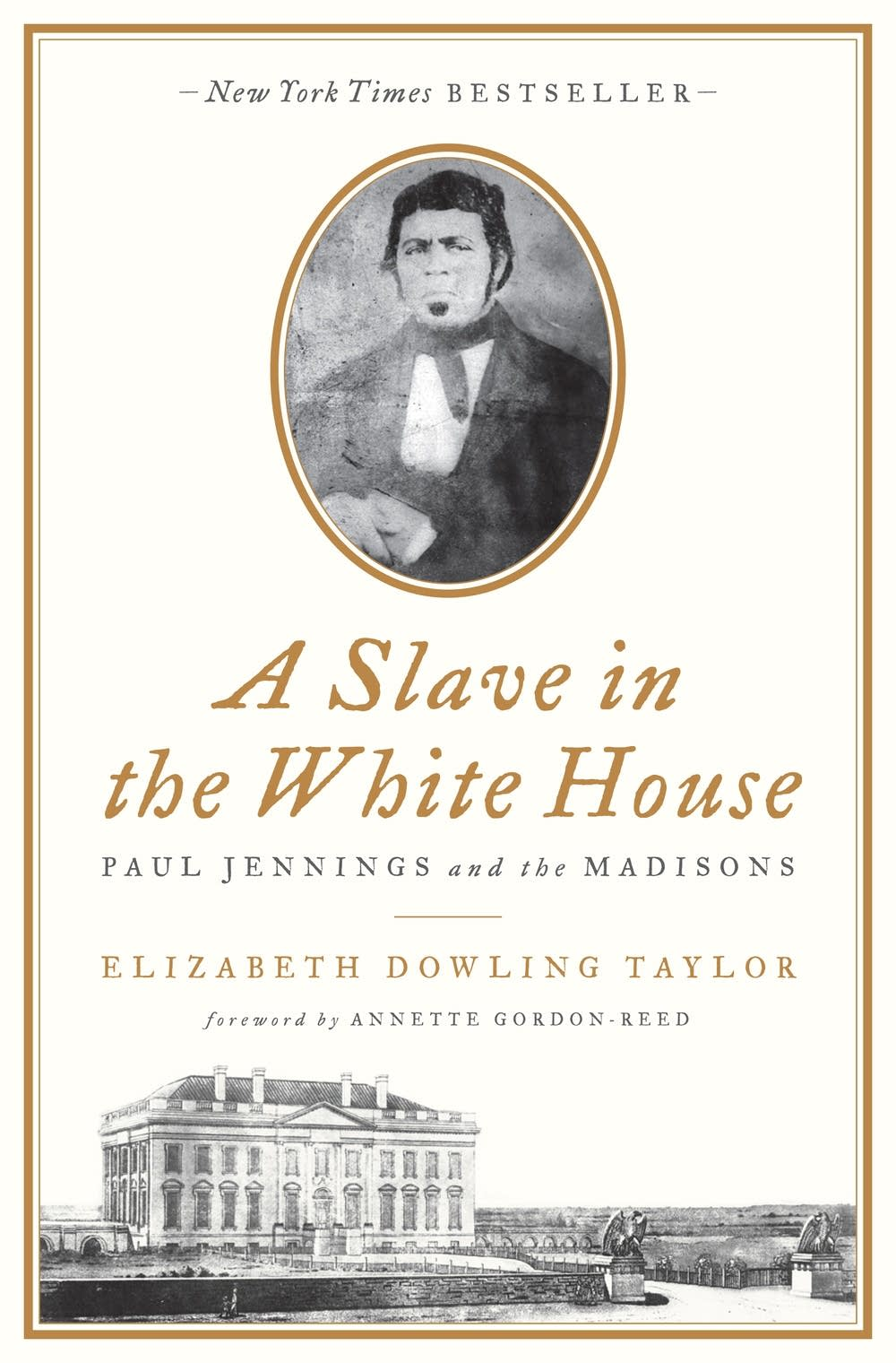 'A Slave in the White House'