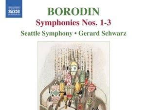 Alexander Glazunov - Symphony No. 3: II. Scherzo
