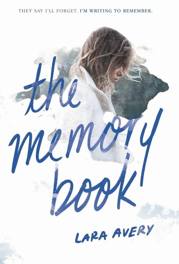 'The Memory Book' by Lara Avery