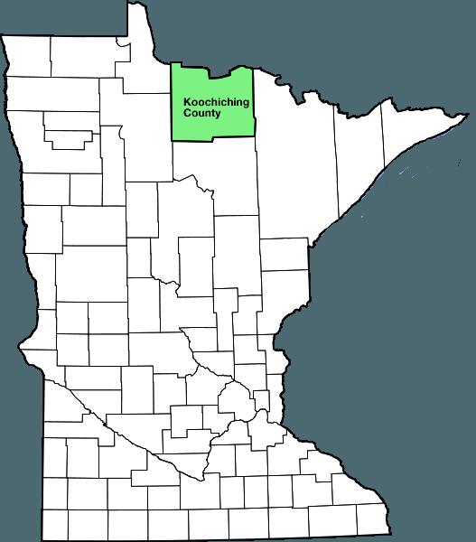 Koochiching County, MN