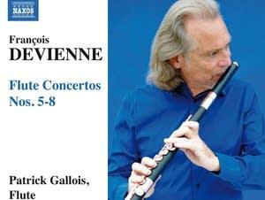 Devienne - Flute Concerto No. 5: I. Allegro