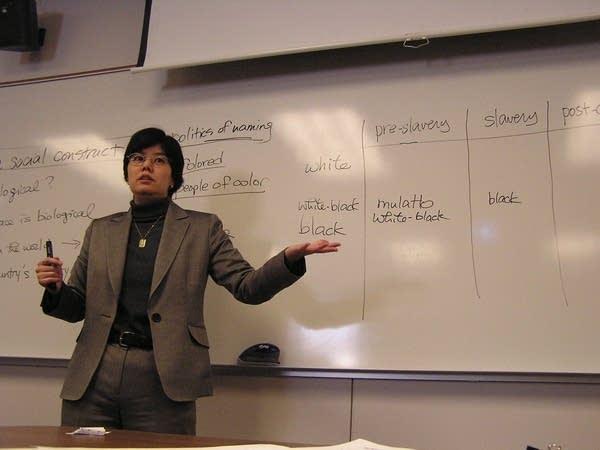 Kyoko Kishimoto