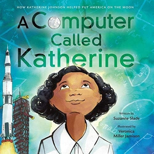 Julie's Library: A Computer Called Katherine