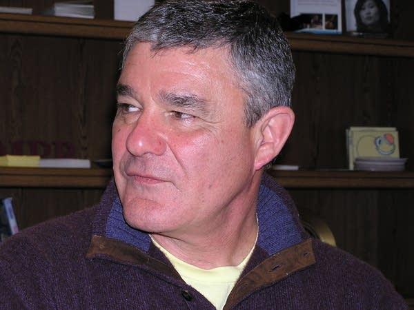 Tom Micheletti