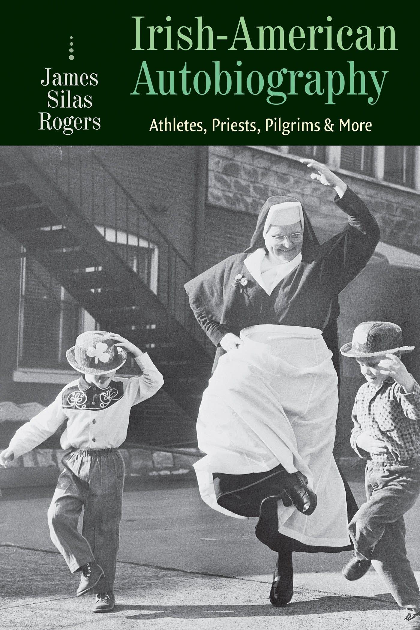 'Irish-American' Autobiography