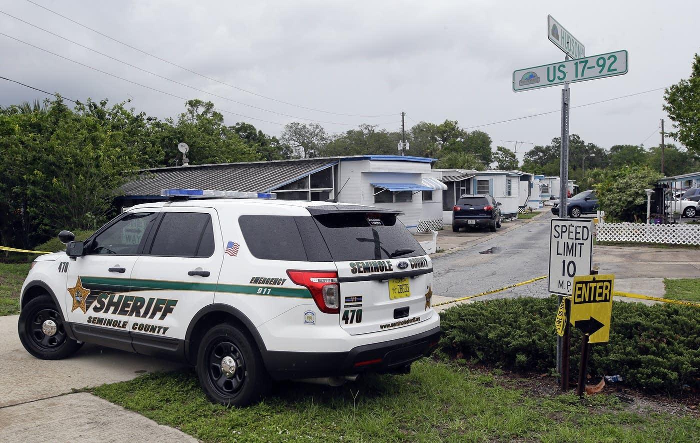 Seminole county arrest photos Current Tattoo Trends involving lettering, custom fonts