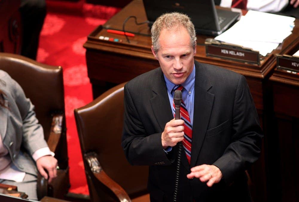 Senator Geoff Michel