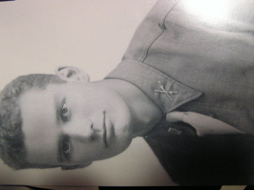 Lt. Don Frederick