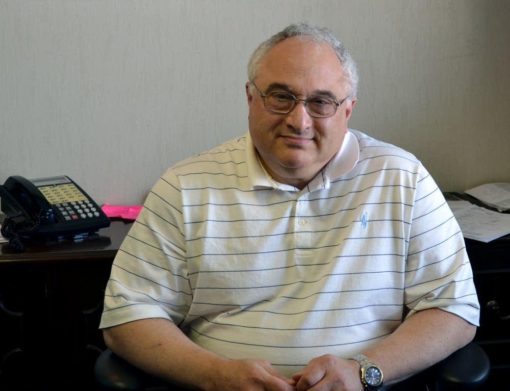 Mitch Pealrlstein