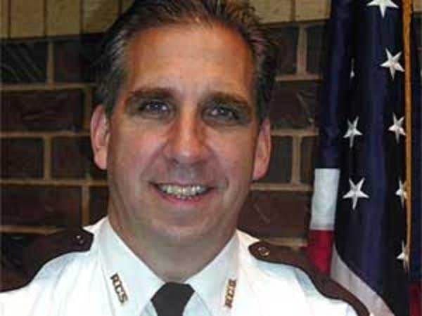 Sheriff Bob Fletcher