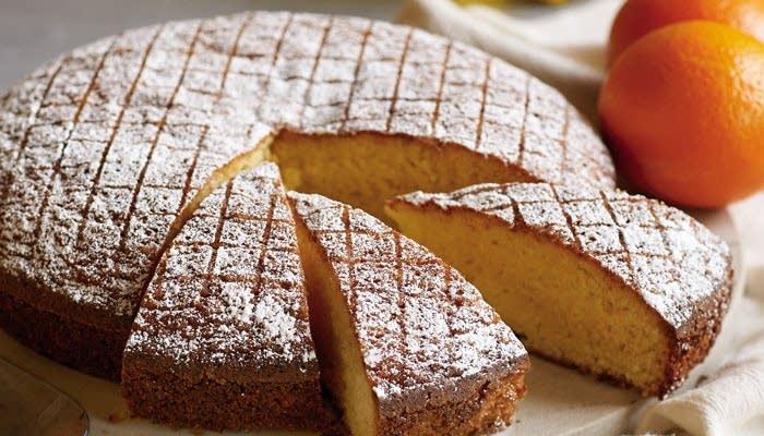 California Orange And Olive Oil Cake The Splendid Table