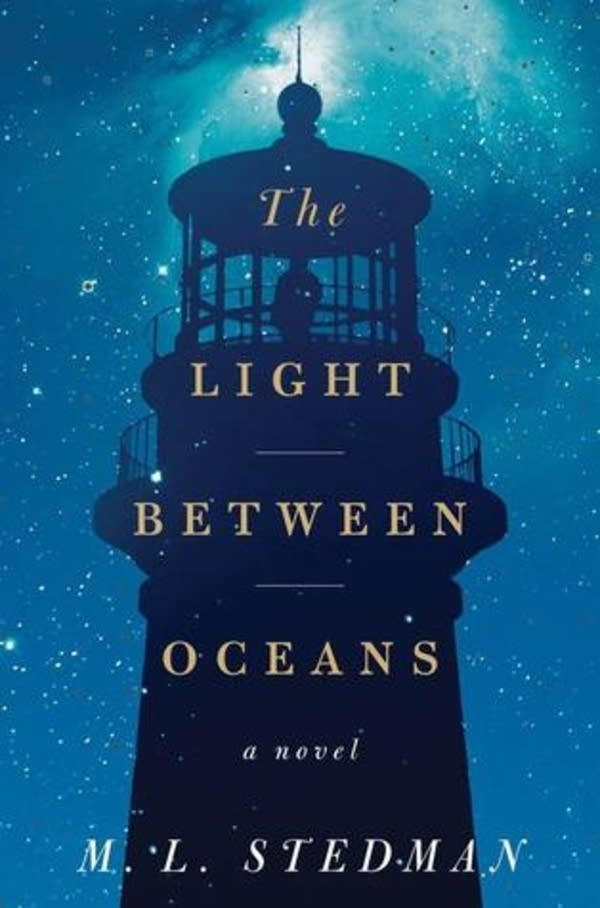 'The Light Between Oceans' by M.L. Stedman