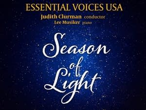 Essential Voice USA, 'Season of Light'