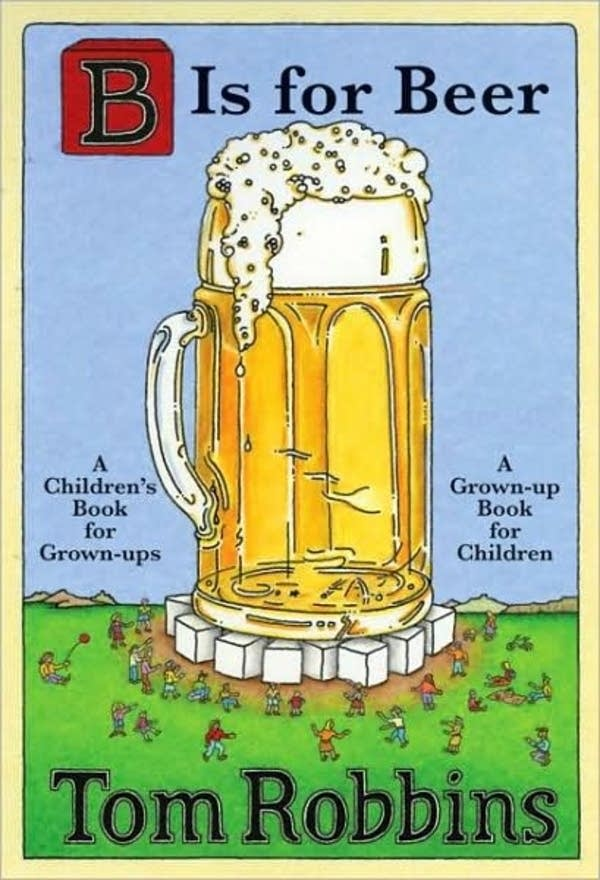 'B is for Beer'