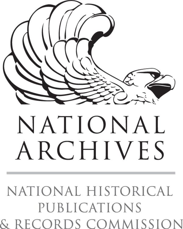 National Historical Publications and Records Commission - Logo