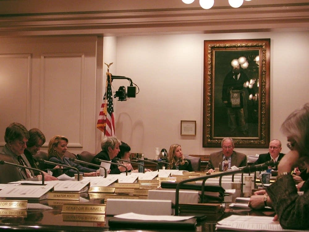 Senate Education Committee
