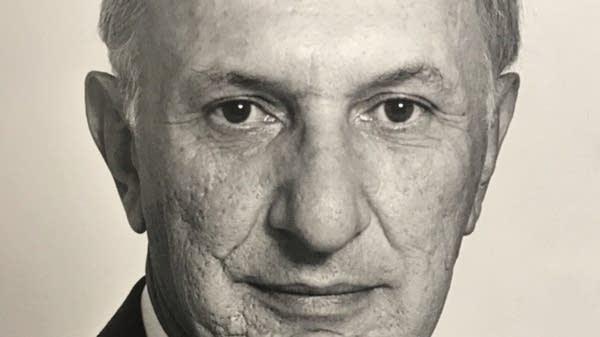 Conrad Razidlo, 85, died of COVID-19 on April 13, 2020.