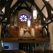 2001 Bigelow at St. Mark's Episcopal Cathedral, Salt Lake City, UT