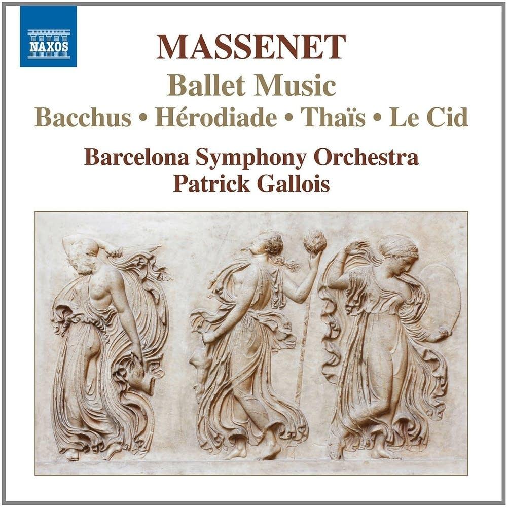 Jules Massenet - Le Cid: Madrilene