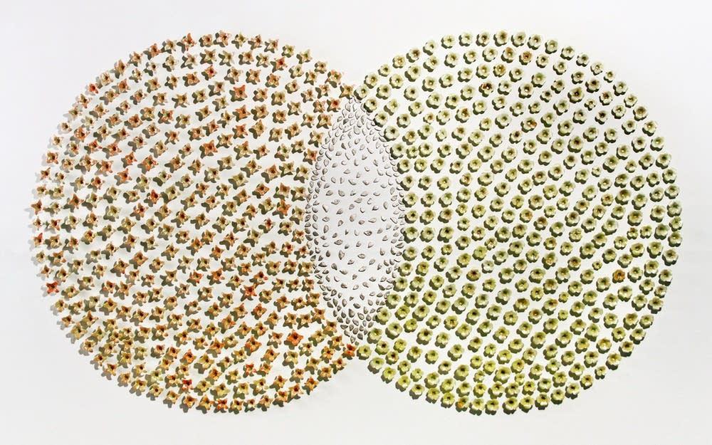 ''Intersection'' by Juliane Shibata