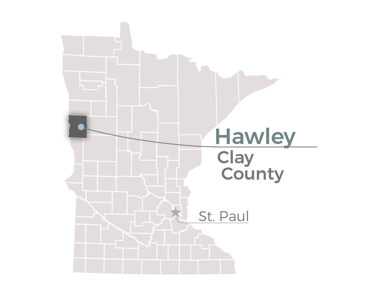 Hawley, Minn.